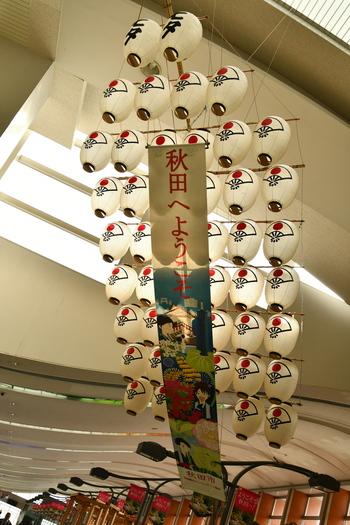 秋田の主要な観光名所には、秋田空港・秋田駅からのアクセスが便利です。リムジンバスなども運行しているので、事前に交通情報をチェックしておきましょう。