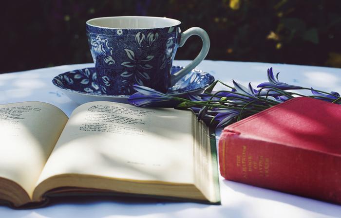 教科書というと、ビジネス本や参考書などを思い浮かべる人も多いかと思いますが、それだけではありません。「前向きな気持ちになれる」「共感できる」「なんだか勇気がわいてくる」そんな本や雑誌、エッセイや絵本などを見つけたらマイ教科書としていつでも読めるように手元に置いておきましょう。