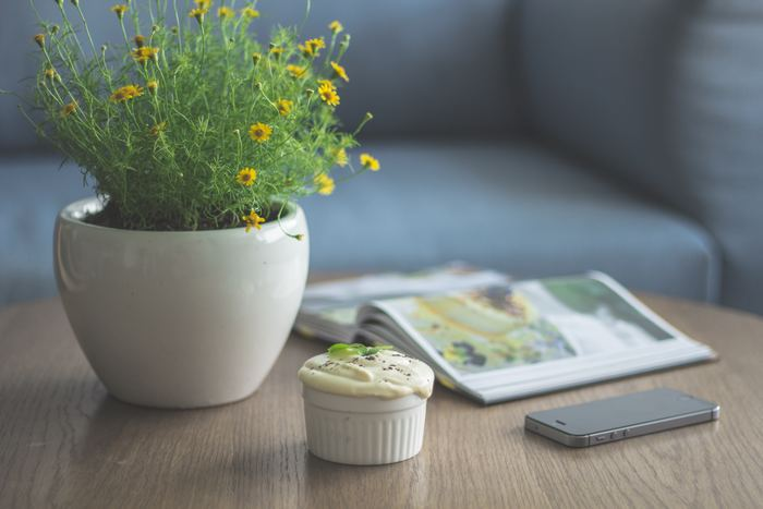 デンマークで出版されている「Oak(オーク)」は、北欧のインテリアや食事などを紹介する北欧好きにはたまらない雑誌。北欧の食事やデザイン、ファブリック、自然やアートなど、とにかく美しい写真に心が高鳴ります。