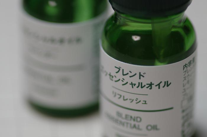 アロマテラピーに使われるのは、一般的に100%天然素材のアロマオイル。植物の持つ香りの成分だけをぎゅっと凝縮して作られているので、自然の恵みを存分に受けることができるんです。