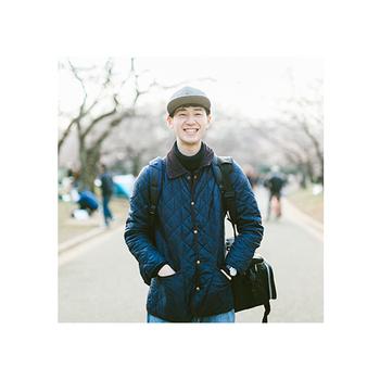 【新連載】 写日好日 ―レンズの向こうに―  vol.1『東京の冬』