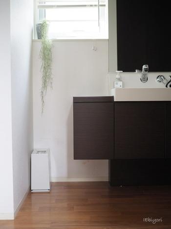 そこで注目されているのが、キッチンと洗面所直結タイプの間取り。隣り合っていることで、料理をしながら洗濯をするなど家事が同時進行しやすくなります。