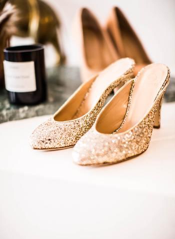 贅沢というと、お金をかけるというイメージがありますよね。例えば今まで手の届かなかった高価な靴やアクセサリーを思い切って購入したとしましょう。
