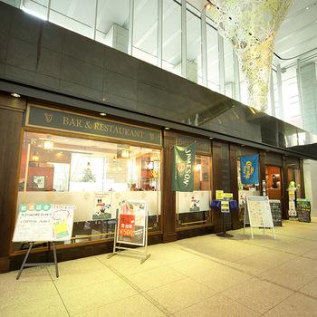 最後にご紹介するのは、都内でチェーン展開するフィンマクールズ。店名はアイルランドの伝説上の英雄の名前です。