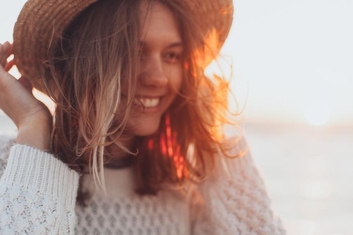 自分らしく輝ける。自然で美しい《笑顔の作り方》レッスン