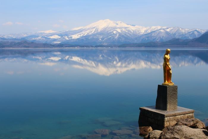"""【秋田観光】自然・温泉・伝統・名物グルメ""""美しの国""""の魅力を探しに出かけよう"""
