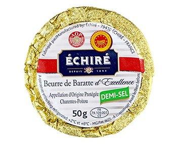 クリーミーな口当たりと芳醇な香りが特長のエシレバター。数少ないAOP認定バターの1つで、1894年から代々伝わる乳酸菌を使い、昔ながらの製法で作られる最高の逸品です。