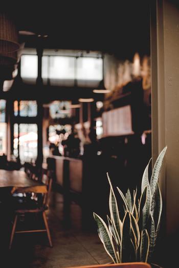 例えば、美味しいと評判のお店に前々から予約を入れて楽しみにして出かけた際、料理も接客も期待はずれだった、としましょう。