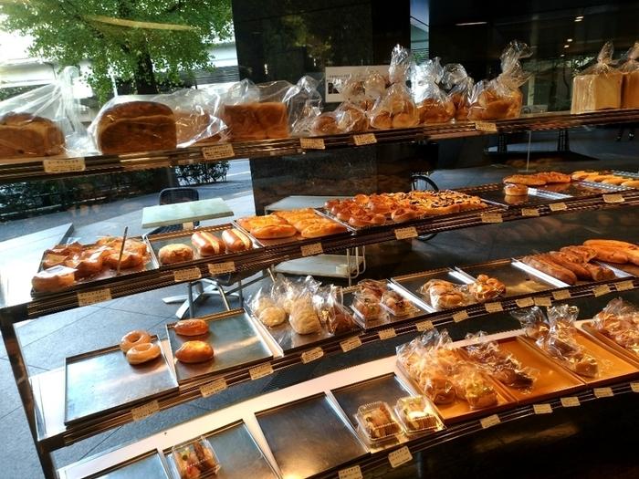 【神楽坂】界隈へお出かけなら♪買って帰りたいパン屋さん8選