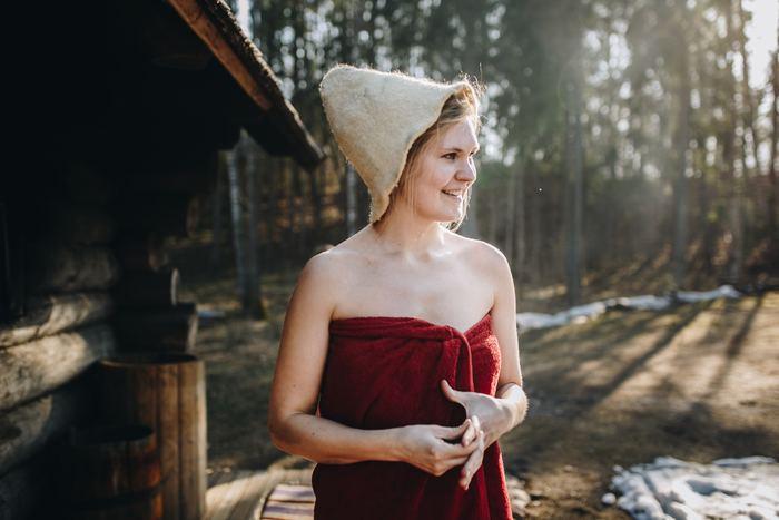北欧・フィンランドのシンボル「白樺(しらかば)」の魅力と、かわいい雑貨たち*