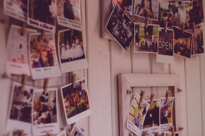 捨てられない大切な写真【アルバム】の収納場所と片付けアイデア