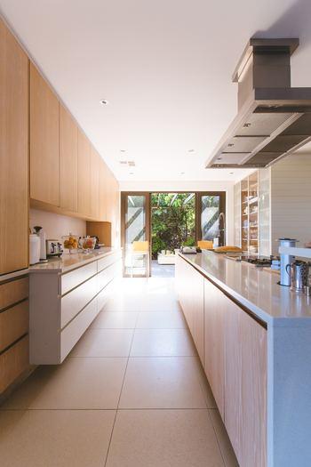 毎日使う場所でモノも多く、汚れやすいのがキッチンですよね。ここを毎日リセットできれば、お部屋の空気もずいぶんと清々しいものになります。