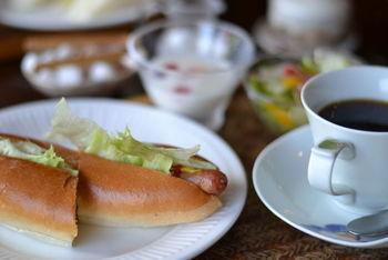 モーニングなのになぜか15時くらいまで食べれてしまう、ゆるーい感じの喫茶店が多数。カフェのブランチも充実しています。これは愛媛のゆったりした環境から生まれた、愛媛ならではの喫茶文化ではないでしょうか。一度、足を踏み入れると不思議と愛媛のまったりペースにはまってしまうはず…。