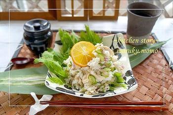 爽やか風味でカレーとも好相性♪人気の「レモンライス」の作り方&アレンジレシピ