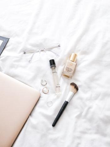 春から心機一転♪新しい香水をお部屋に迎え入れようと考えている方へ。香りとの出会いは香水瓶との出会いでもあります。ぜひ、香水瓶にも注目して、あなたらしさをより素敵に引き立ててくれる香りと出会ってくださいね。