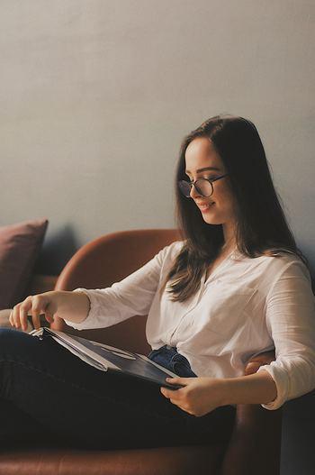自立した素敵な大人女性になるために。『自分時間』を充実させる10のヒント