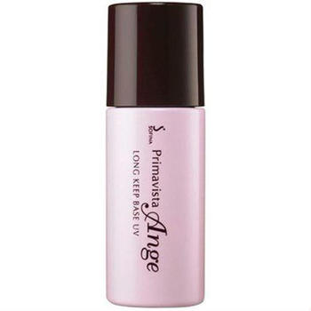化粧崩れしにくいと人気なのはプリマヴィスタの「皮脂崩れ防止 化粧下地」。ファンデーションの化粧もちをよくしてくれて、夕方も美しい肌に見せてくれます。汗をかきやすい人や、皮脂崩れが気になる方におすすめです。