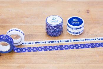 1886年にデンマークのコペンハーゲンで誕生した、老舗スーパーマーケット「Irma(イヤマ)」。イヤマのトレードマークにもなっている印象的な女の子のマークは、オリジナル商品やそのパッケージにも登場し、日本でも愛されています。