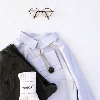 ヨレヨレシャツとは今日でさよならできる、アイロンがけの基本とちょっとしたコツをお教えします。
