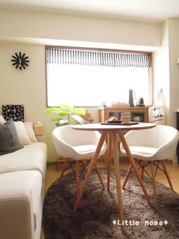 自分の家がカフェのようにおしゃれでリラックスできる空間になれば、「お家時間」がもっと好きになりそう。