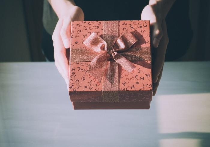 贈った自分が1番嬉しいかも。本当に喜ばれるプレゼントの選び方
