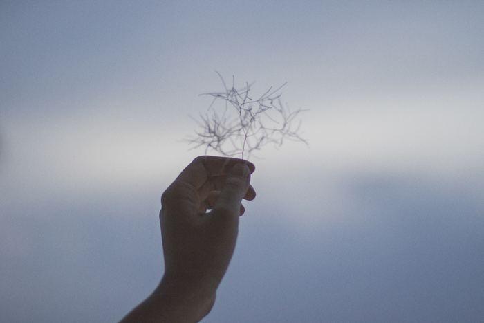 """行動を変えるには、その源となる思考を変えていくことです。「どうせできっこない」と決めつけたり、「わたしさえ我慢すれば」と犠牲になったり、無意識のうちに自分が不幸になる考え方をしていないでしょうか。あなたはもっと大切にされていい存在なのだと許し、幸せになる""""思考""""にコミットしていきましょう。"""