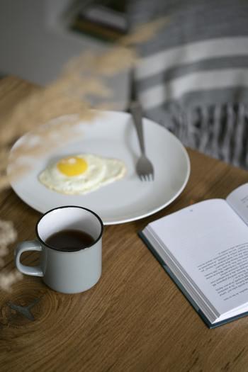 そのまま食べたり、焼いたり、ゆでたり…。卵は、私達の食生活には欠かせない存在です。今回ご紹介した、卵を美味しくしてくれる道具たちは、どれも、一生ものの逸品ばかり。普段は当たり前のように食べている卵ですが、シンプルで飽きの来ない素材だからこそ、その美味しさをもっともっと存分に味わってみませんか!