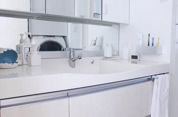 なお、濡れたスポンジは雑菌が繁殖しやすいので、スポンジを清潔に保つこともお忘れなく。