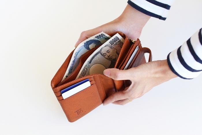 8db4a28c8d47 人気ブランド別「レディース財布」特集|長財布,二つ折りetc.使いやすい ...