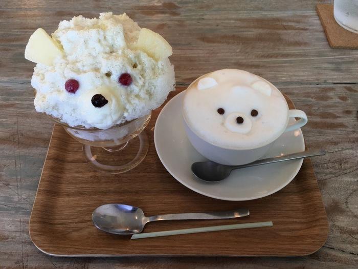 【鹿児島】ふわふわ練乳の甘さに癒される♪ご当地スイーツ「白くま」を食べに行こう
