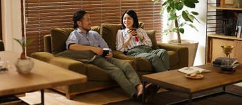 人が長い間座るソファには、色々な汚れが付着します。例えば汗や皮脂、髪の毛や食べこぼしなど・・・。布製品の場合はダニも気になりますね。意外と汚れが溜まるソファ、たまにはお総じてスッキリきれいにしてあげましょう。