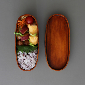あなたのお弁当生活を応援!お昼が楽しみになる素敵な「お弁当箱」10選