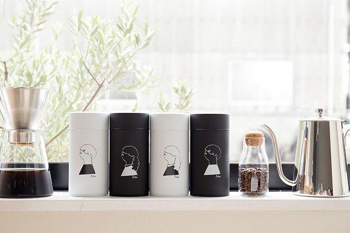 日々のカフェタイムが楽しくなる。デザイン性の高い「コーヒーアイテム」5選