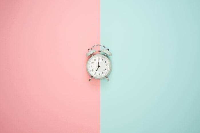 バタバタしがちな新生活。お気に入りの「時計」で暮らしのリズムを整えよう