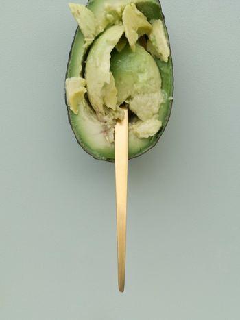 おいしい食べ頃は?色・形・かたさ…「アボカド」の見分け方&アイデアレシピ