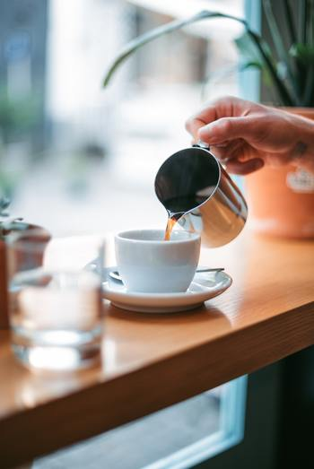 至高の一杯を求めて。「京都」でしか味わえない美味しいコーヒー店巡り