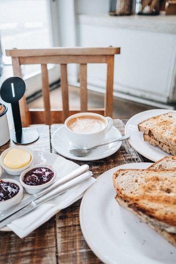 余裕がない朝もさっと作れる。時間別・おしゃれな「ごちそう朝食」