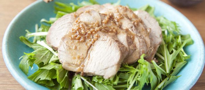 様々なヘルシーレシピいかがでしたか? お肉やお魚には、たんぱく質などのたくさんの栄養素が含まれ、私たちのからだには欠かせない食材です。 今回ご紹介した、さっぱり食べられる赤身のお肉とお魚メインのレシピで、バランスの良い食事を摂りながら、楽しく健康的な生活を心掛けてみませんか♪
