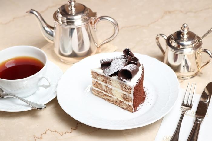 小田急線【成城学園前駅】で優雅なティータイム♪地元に愛される名物カフェ