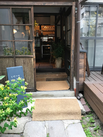 ちょっとコーヒーを飲むにも、雰囲気のいい店を選びたいですよね。だったら、「平野珈琲」へ。