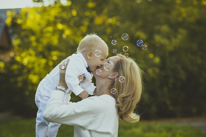 出産は、妊娠期間からのゴールであり、ママとしての人生のスタートです。出産を頑張って、これから赤ちゃんのお世話に一生懸命になるママに、「おめでとう」と「あなたらしく頑張って」という気持ちを込めて、素敵なお祝いを贈ってあげましょう♪