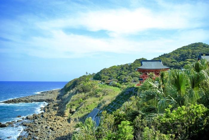 【宮崎観光】自然・歴史・南国ムードを満喫♪おすすめスポット&グルメ案内