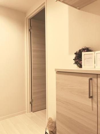 キッチンやトイレなどの換気を怠ってしまうと、玄関にニオイが溜まってしまう場合も。