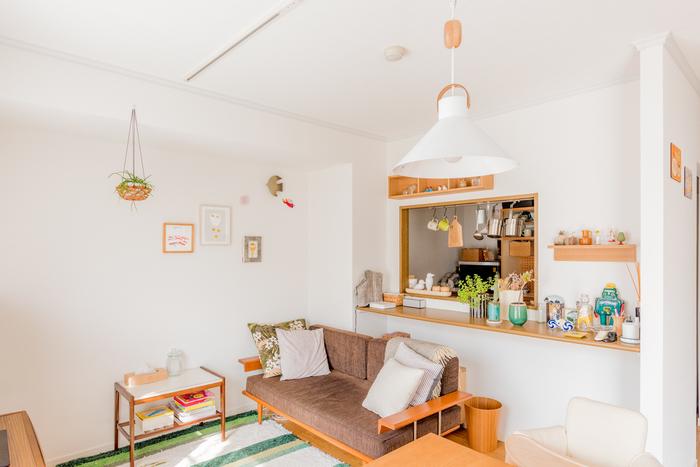 自分好みのテーマカラー&テイストはイメージできましたか? ご紹介したインテリアコーディネートをご参考に、おしゃれで居心地のいいお部屋を実現してくださいね。