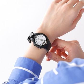 小学校高学年にもなると、背も高くなり、体も大人に近づいていきます。シンプルなモノトーンの腕時計は、長く使うことができる上、カラフルなキッズウォッチとはちょっぴり違った優越感を感じさせてくれます。