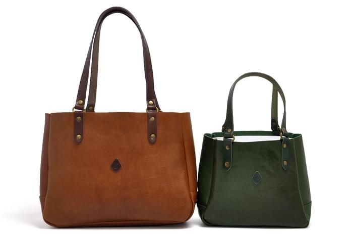 毎日のおでかけが楽しくなる!『クレドラン』の春夏おすすめバッグ