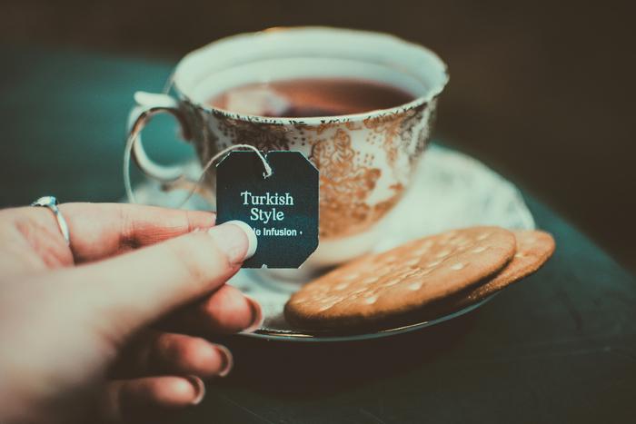 お家でお気に入りのティーカップで飲む紅茶は最高ですよね。