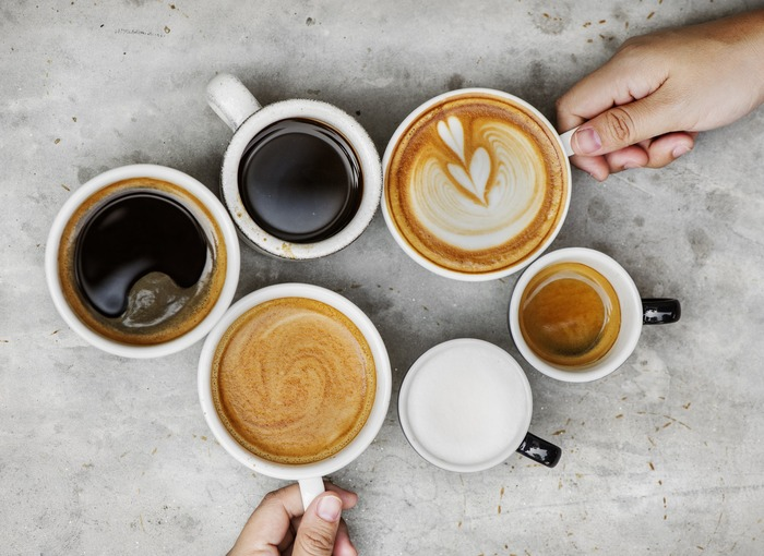 カフェのメニュー、読める?好みが広がる「コーヒー&紅茶の種類・産地」レッスン