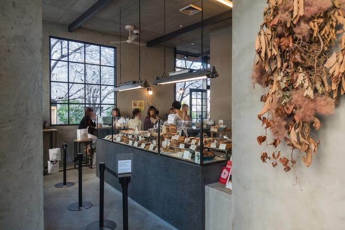 ほんとうに美味しいパンに出会える!都内近郊で人気の『ベーカリーカフェ』8選