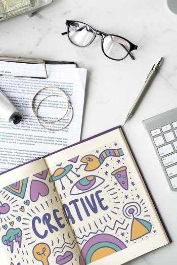 """「創造性を育てる」って、どうするの?偉人たちに学ぶ""""創造性を育てる5つのアイデア"""""""